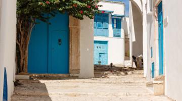 Hotels in Hammamet