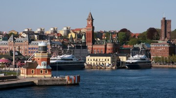 Hotels in Helsingborg