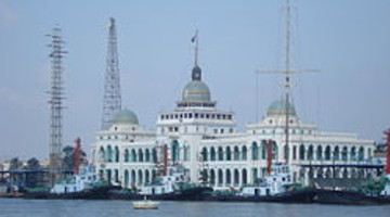 Hotels in Port Said