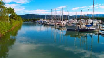 Port Douglas Hotels & Accommodation