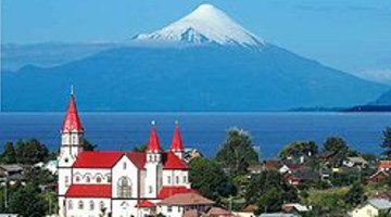 Hotels in Puerto Varas