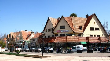 Hotels in Ifrane