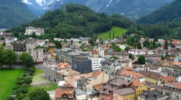 Hotels in Interlaken