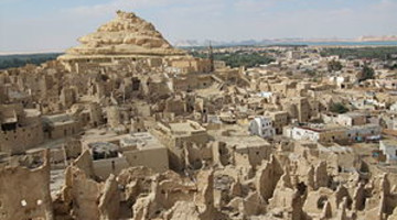 Hotels in Siwa