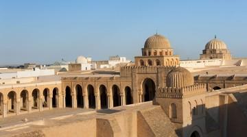 Hôtels Kairouan