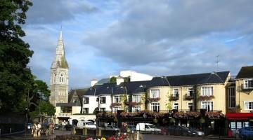 Hotels in Killarney