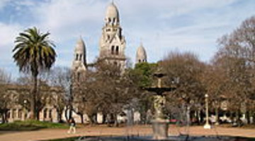 Hotels in Tandil