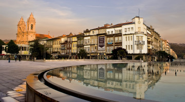 Hotels in Braga