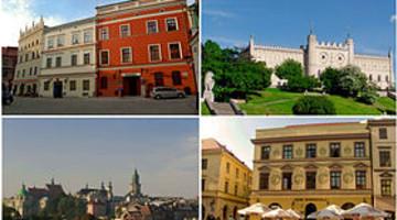 Lublin Hotele
