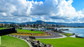 Wollongong Hotels & Accommodation