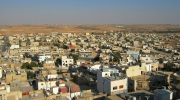 Hotels in Madaba