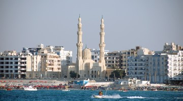 Hotels in Marsa Matrouh