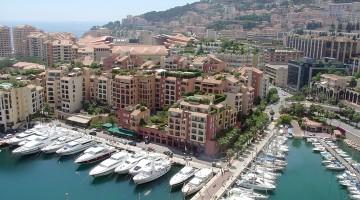 Hotels in Monaco