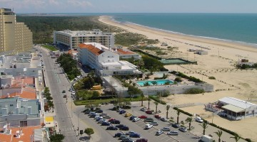 Hotels in Monte Gordo