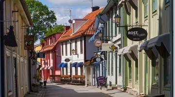 Hotels in Arlanda