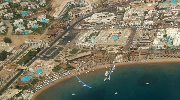 Hotels in Nabq Bay