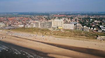 Hotels in Noordwijk