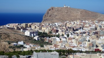 Hotels in Al Hoceima