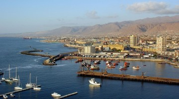 Hotels in Antofagasta