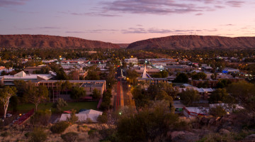 Cheap Flights to Alice Springs