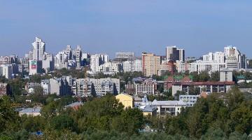 Hotels in Barnaul
