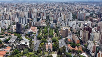 Hotels in Belo Horizonte