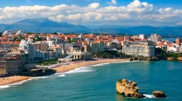 Cheap Flights to Biarritz