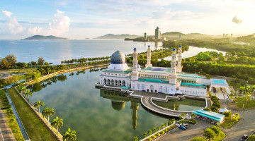 Cheap Flights to Kota Kinabalu