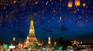 Bangkok Hotels & Accommodation