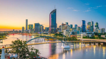 Brisbane Hotels & Accommodation