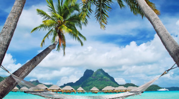 Hotels in Bora Bora
