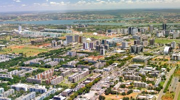Hotels in Brasilia
