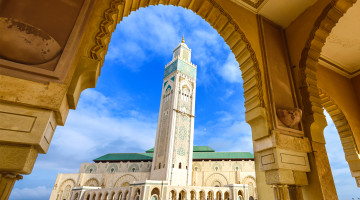 Cheap Flights to Casablanca