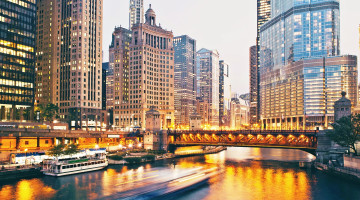 Hotels in Chicago