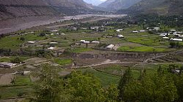 Cheap Flights to Chitral