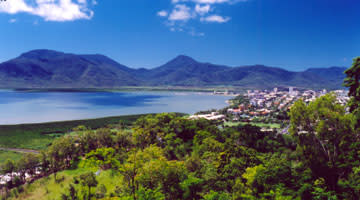 Cairns Hotels & Accommodation