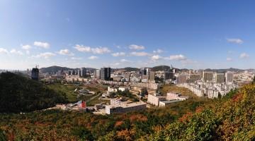 Hotels in Dalian