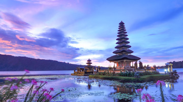 Bali Hotels & Accommodation
