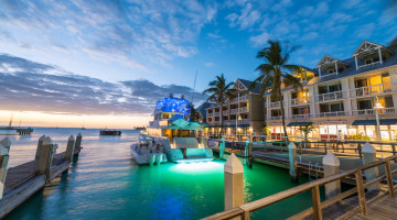 Hotels in Key West