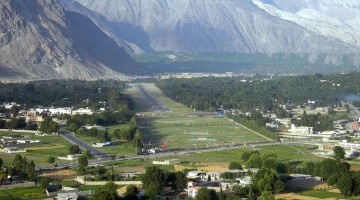 Hotels in Gilgit