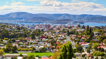 Hobart Hotels & Accommodation