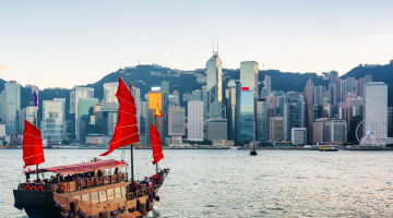 Hong Kong Hotels & Accommodation