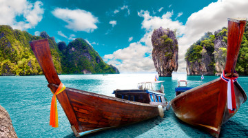 Phuket Hotels & Accommodation
