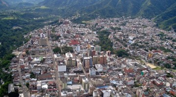 Hotels in Ibague