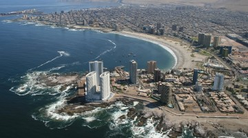 Hotels in Iquique