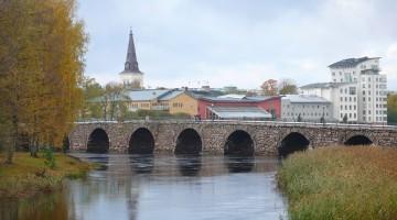Hotell i Karlstad