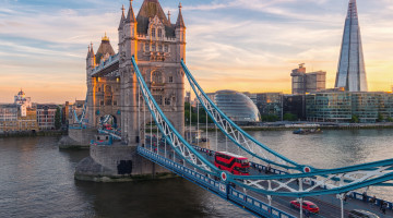 London Hotels & Accommodation