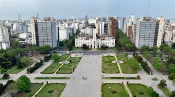 Hotels in La Plata