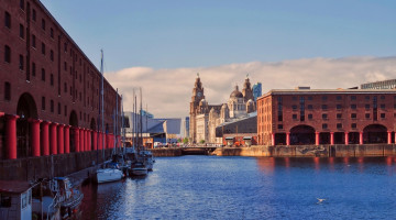 Hotels in Liverpool