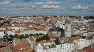 Hotels in La Rochelle